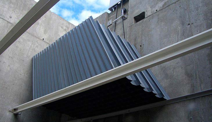 Lamella For Clarifiers