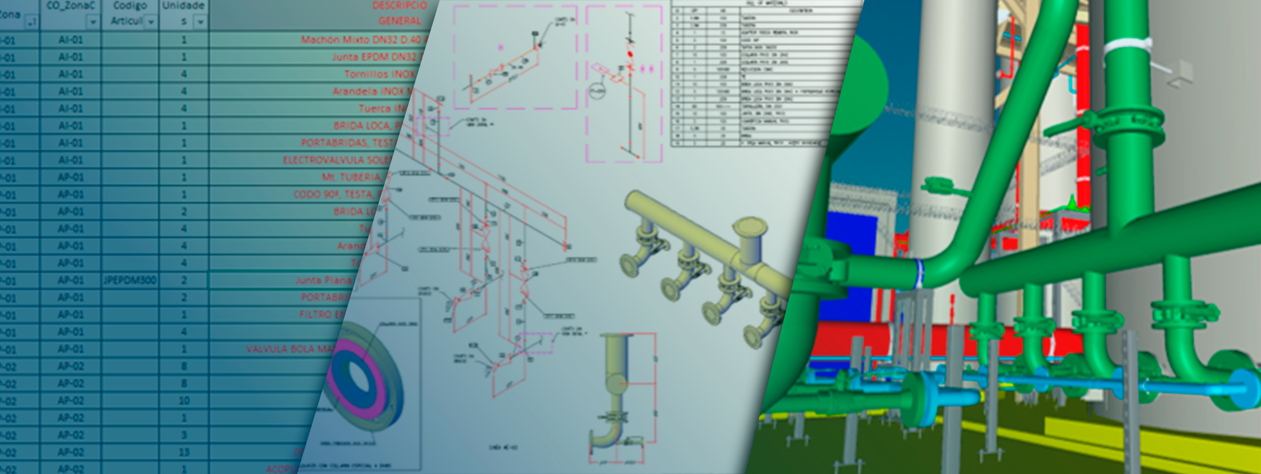 3d cad system